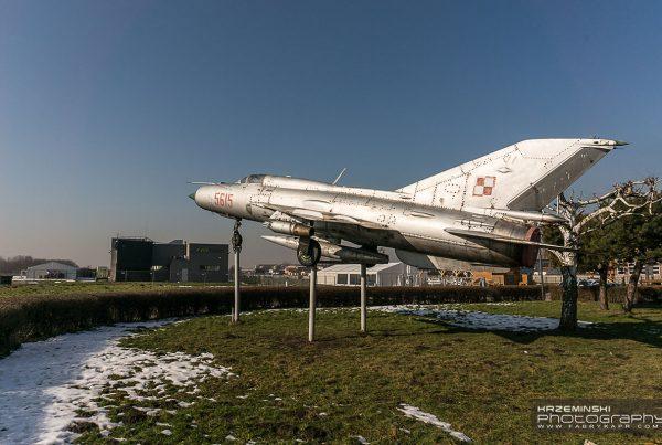 Aeroklub Gliwicki - lotnisko