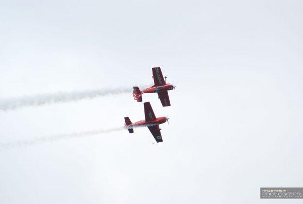Aeroklub Gliwicki - piknik lotniczy