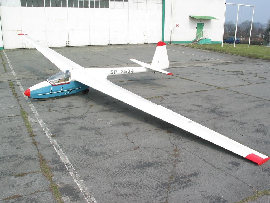 Aeroklub Gliwicki - lis